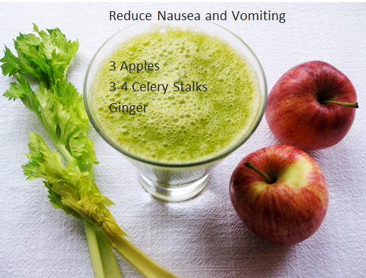 Juice recipes for pregnancy cognitive dimension most pregnant women suffer from nausea and vomiting throughout their first trimester try the apple celery and a bit of ginger juice and youll forumfinder Choice Image